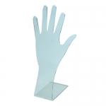 OL-781.2 Подставка из оргстекла рука женская