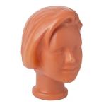 Г-103.1 Манекен голова детская (девочка)