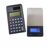 EDS-81-K Весы электронные портативные карманные c калькулятором