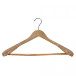 Плечик деревянный для одежды С-30-5D