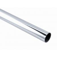 Jok4 Труба хромированная d25/толщина стенки 1мм