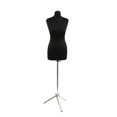 Манекен портновский женский (мягкий 40-42 размер) D-8