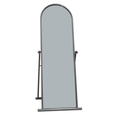 Зеркало торговое напольное в рамке А3041С