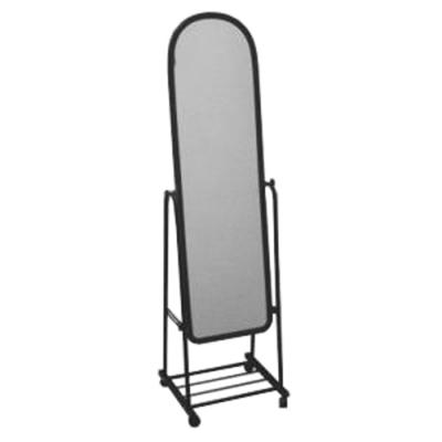 Зеркало напольное на колесах А-3043