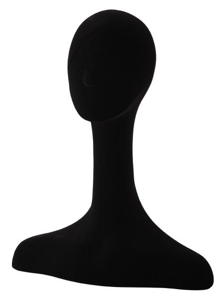Gmm1 голова мужская с подставкой