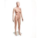 Манекен женский в полный рост без лица