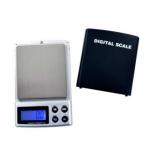 EDS-82 Весы электронные портативные карманные
