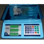 Весы торговые настольные электронные до 40кг ST-ACS-40