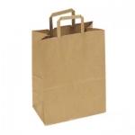 Крафт пакет (Пакет бумажный)