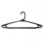 Плечик для одежды пластиковый А-013а (длина 41см)