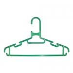Вешалка пластиковая для детской одежды 28см
