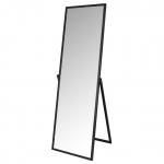 Зеркало напольное в алюминиевой раме 05СТА