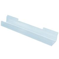 OL-517.2 Полка пластиковая универсальная, наклонная
