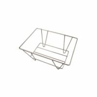 Подставка под корзины покупательские (стационарная) 3005С
