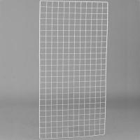 Торговая сетка белого цвета 1780*830мм R-030
