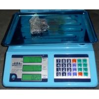 Электронные весы настольные ST-789ТВ