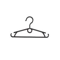 Вешалка пластиковая для детской одежды