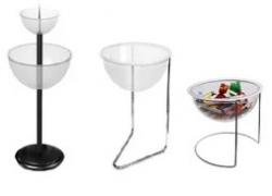 Накопители с пластиковыми чашами (1)