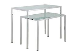 Стойки,столы с полкой PRIMO (3)