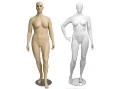 Манекены женские больших размеров (0)