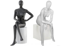 Манекены женские сидячие (1)