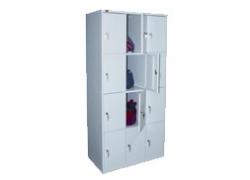 Металлические шкафы ШРМ (камеры хранения для магазинов) (1)