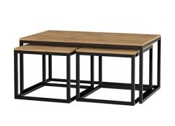 Торговые столы в стиле LOFT (5)