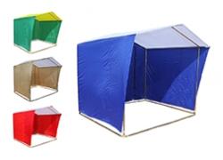 Тенты для торговых палаток