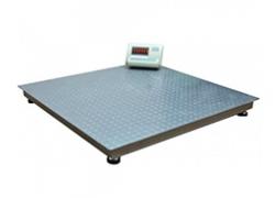 Счетные платформенные электронные весы