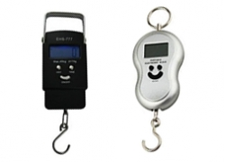 Электронные портативные карманные весы