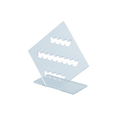 OL-743 Подставка из оргстекла под серьги
