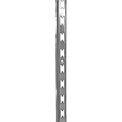 Профиль перфорированный 2400мм, Global system 2202