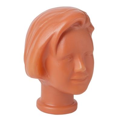 Манекен голова детская (девочка) Г-103.1