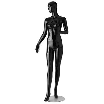 С-25 Манекен женский черный