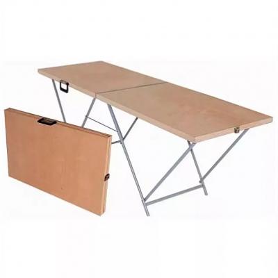 Стол чемодан раскладной для уличной торговли Стф-4