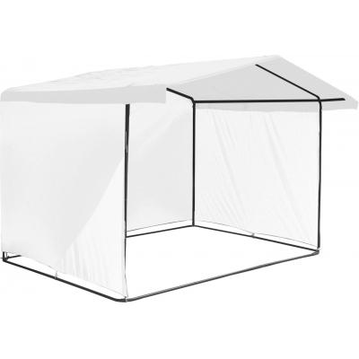 Торговая палатка 3*3метра.Белого цвета