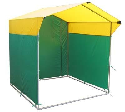 Торговая палатка разборная для уличной торговли