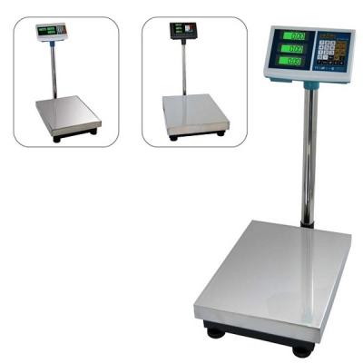 Электронные весы напольные ST-TCS-300