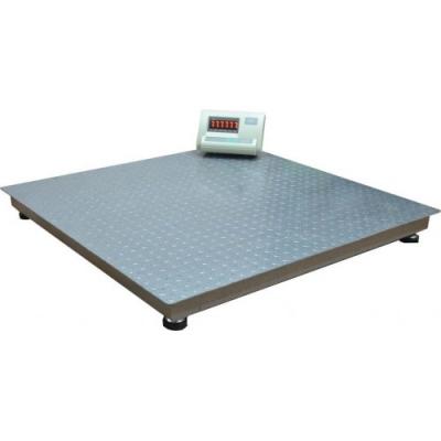 Весы счетные платформенные электронные 2000кг TCS-T-2T