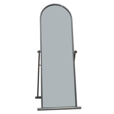 Зеркало торговое напольное в рамке 3041С